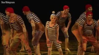Cirque du Soleil returns to DFW with Kurios
