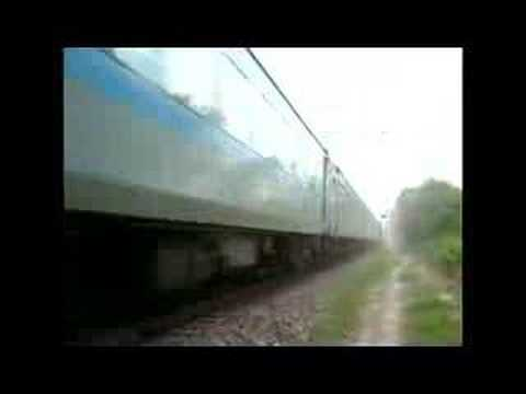 Railway Video By Ajay-1
