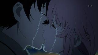 Mirai Nikki//Future Diary AMV - Romantic Yet Perfectly Insane