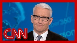 Cooper: This 'blows my mind' about Trump
