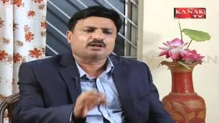 Interview With Indulata Das