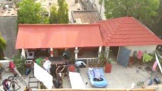Cha de.........., Badsha movie making video- (Jeet & Nusrat Fariha)
