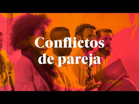 Conflictos de pareja - Enric Corbera