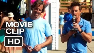 The Way, Way Back Movie CLIP - Return to Your Ladyfriend (2013) - Sam Rockwell Movie HD
