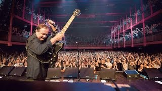 The Scene Live at AB - Ancienne Belgique 21/06/2014