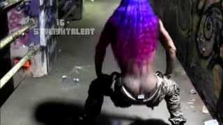 BEST GAY MALE TWERKER ALIVE!!!! PRT 2 (WATCH AT YOUR OWN RISK) @StylishTalent