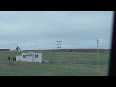 xxx shop Kansas tornados storm Chase  9May15 856a