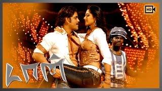 Don Tamil Movie - Mutham Vache Video Song | Nagarjuna, Raghava Lawrence