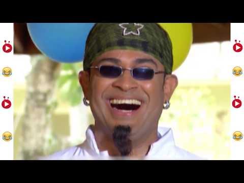 Mr පු සහ Mrs කේ!   Jivithe Lassanai   Sinhala comedy film clip   Ranjan Ramanayake
