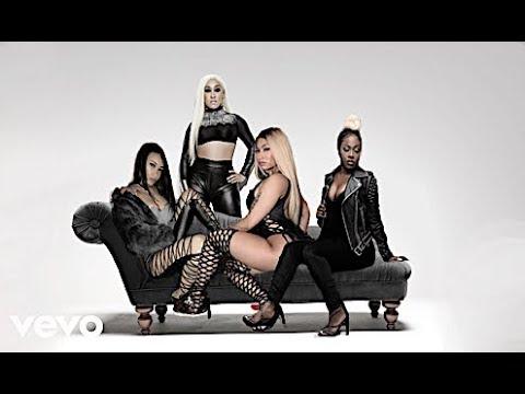 Nicki Minaj Plain Jane Remix feat. Bianca Bonnie Miami Tip & Feby Mashup