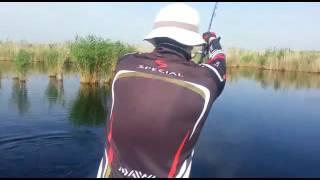 рыбалка на самуре дагестан