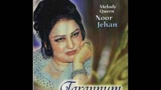 Noor Jahan - (Ghazal) - Tu Mila To Mili Aisi Jannat Mujhe