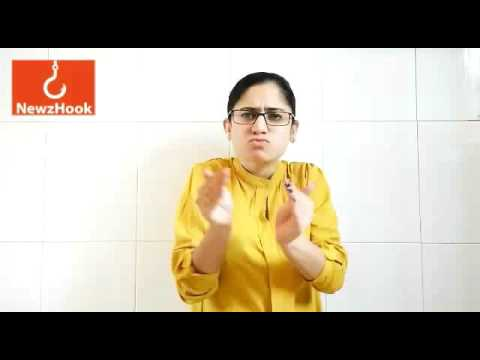 Youngest father in India is 12 years old  Indian Sign Language News by NewzHook com