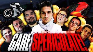 GTA V | GARE SPERICOLATE! w/Mates, Ciccio, Joker & Klaus