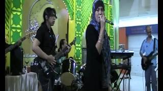 Ella - Permata Biru cover by Aina