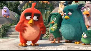 Malayalam movie kali trailer remix with angry birds 2016