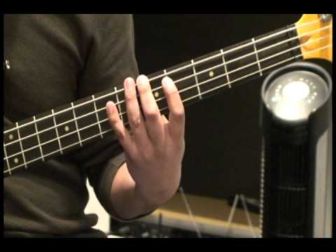 Eres Todopoderoso Bass