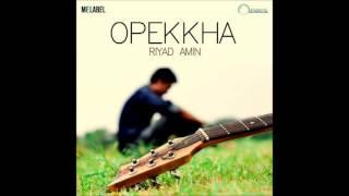 Opekkha by Riyad Amin