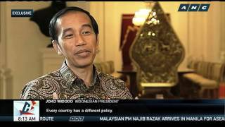 FULL INTERVIEW: Indonesia's Widodo speaks on Duterte, ASEAN, and more