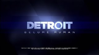 Detroit Become Human pranks me....