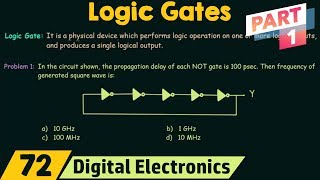 Logic Gates (Part 1)