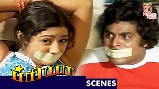 Priya movie climax scene | Priya Tamil Movie Scenes | Rajinikanth | Sri Devi | Thamizh Padam