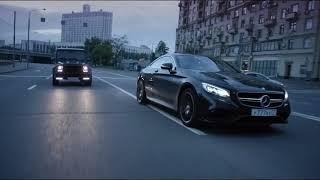 Night Lovell-Still Cold Mercedes Brabus & S63 AMG