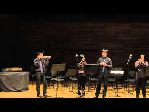 NTU Harmonica - VIVACE XIV - Saber Dance