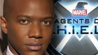 MARVEL Agents Of Shield Star At The Black Panel Comic Con 2014