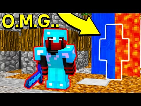 I CANT BELIEVE HE DIDN T SEE ME Minecraft Trolling