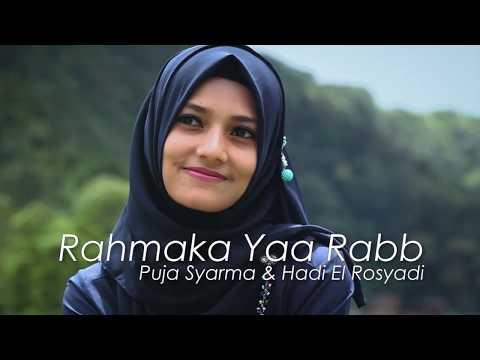 Xxx Mp4 Puja Syarma Rahmaka Ya Rabb OFFICIAL 3gp Sex