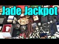Download Video Download Gamble $450 on abandoned storage locker Surprise mystery unbox 53 jade gold Chinese unboxing 3GP MP4 FLV