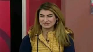 سؤال يحرج الفنانة اماني علاء