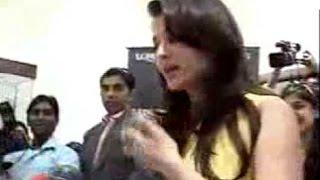 Aishwarya Rai WALKS OUT ANGRY of an Interview | SHOCKING NEWS