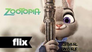Zootopia Parodies 2015's Top Movies - Flix Movies