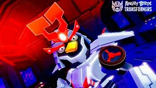 2 YEAR CELEBRATION!! - ANGRY BIRDS TRANSFORMERS #19