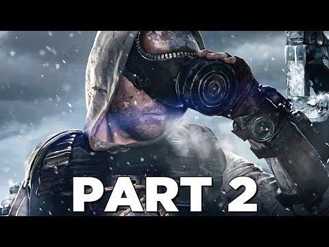 Xxx Mp4 METRO EXODUS Walkthrough Gameplay Part 2 WINTER Xbox One X 3gp Sex