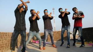 Tukur Tukur Funny dance by purani jeans