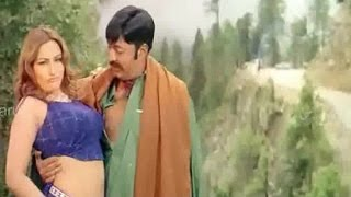 Shahid Khan, Asma Khan, Nazia Iqbal - Pashto Cinema Scope song Zargy Di Zama Yowro Lewany Shum