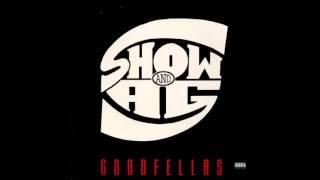 Showbiz & A.G. - Goodfellas  [Full Album]