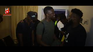 Episode 1 - #TheTrip (Chinko Ekun Homecoming Concert)
