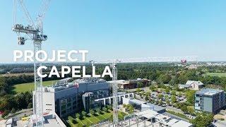 Project Capella: A BIM Journey | The B1M