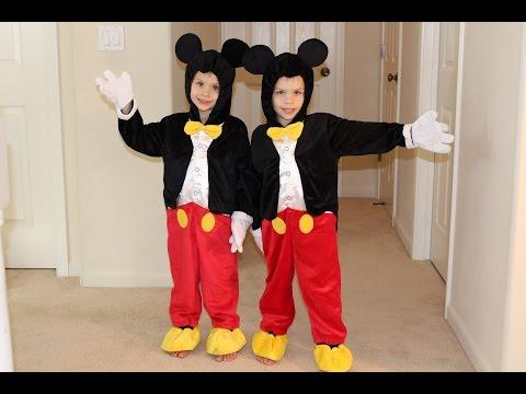 watch Kids 101 Costume Runway Show