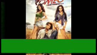 Ishq Gangster Song From Shortcut Romeo 2013