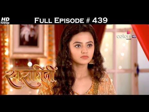 Swaragini - 1st November 2016 - स्वरागिनी - Full Episode (HD)