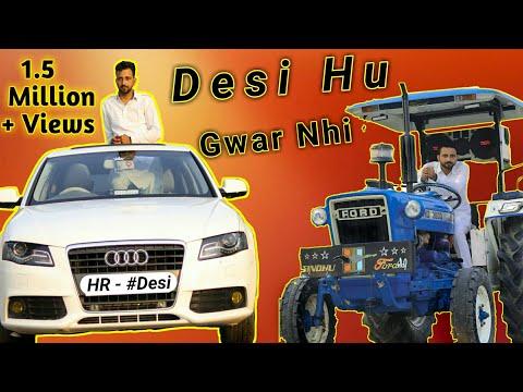 Xxx Mp4 Desi Hu Gawar Nahi Desi On Top Waqt Sabka Badalta Hai By Jugadi Balak Films 3gp Sex