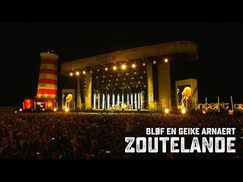 BLØF & Geike Arnaert Zoutelande Live op Concert at SEA 2018