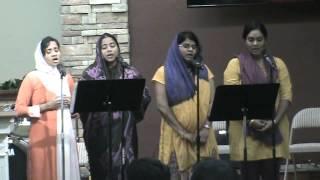 Sameepincharani by CTCF choir