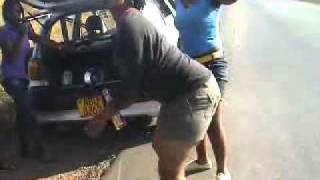Harare's Hot Girls Part 1