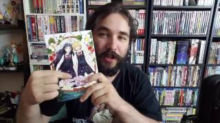 Manga Mondays: Kisses and White Lily For My Dearest Girl